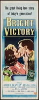Bright Victory movie poster (1951) picture MOV_7dca6d48