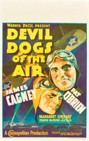 Devil Dogs of the Air movie poster (1935) picture MOV_7dca848e