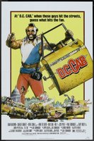 D.C. Cab movie poster (1983) picture MOV_7dcd72e2