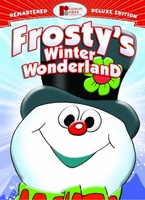 Frosty's Winter Wonderland movie poster (1976) picture MOV_7dd2168d