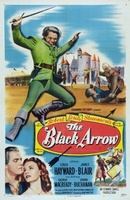 The Black Arrow movie poster (1948) picture MOV_7dd4e6ef