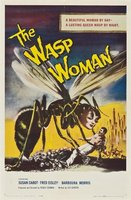 The Wasp Woman movie poster (1960) picture MOV_7dd6228b