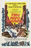 Ten Who Dared movie poster (1960) picture MOV_7dd63065