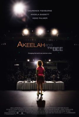 Akeelah And The Bee movie poster (2006) poster MOV_7dd6b78d