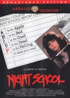 Night School movie poster (1981) picture MOV_7ddb9fbe