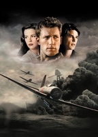 Pearl Harbor movie poster (2001) picture MOV_7ddec44a
