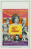 Buona Sera, Mrs. Campbell movie poster (1968) picture MOV_7ddf9a74