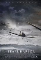 Pearl Harbor movie poster (2001) picture MOV_7ddff525