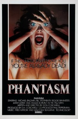 Phantasm movie poster (1979) poster MOV_7de0b387
