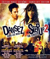 Step Up 2: The Streets movie poster (2008) picture MOV_7de4689a