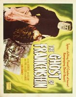 The Ghost of Frankenstein movie poster (1942) picture MOV_7de69a7c