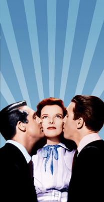 The Philadelphia Story movie poster (1940) poster MOV_7de7144a