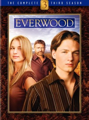 Everwood movie poster (2002) poster MOV_7dea01ba