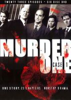 Murder One movie poster (1995) picture MOV_52bbbf0d