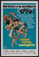 Count Yorga, Vampire movie poster (1970) picture MOV_7ded98ad