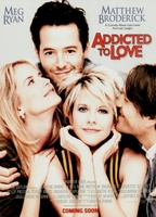 Addicted to Love movie poster (1997) picture MOV_7dedb34b