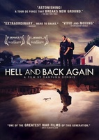 Hell and Back Again movie poster (2011) picture MOV_7defbe01