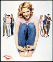 Never Been Kissed movie poster (1999) picture MOV_7df0cb95