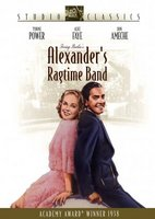 Alexander's Ragtime Band movie poster (1938) picture MOV_7df37bc9