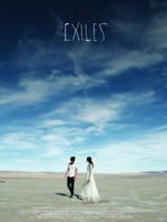 Exiles movie poster (2013) picture MOV_7df65c93