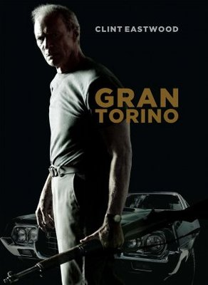 Gran Torino movie poster (2008) poster MOV_7df8e3b1