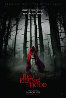 Red Riding Hood movie poster (2011) picture MOV_7dfde406