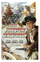 The Phantom Stagecoach movie poster (1957) picture MOV_7dfde4a5