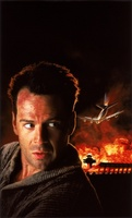 Die Hard 2 movie poster (1990) picture MOV_7dffa81f