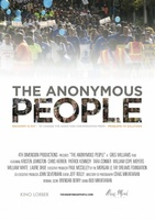 The Anonymous People movie poster (2013) picture MOV_7e01428c