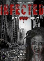 Infected movie poster (2013) picture MOV_7e083ebb