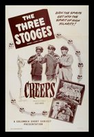 Creeps movie poster (1956) picture MOV_7e0bcb18