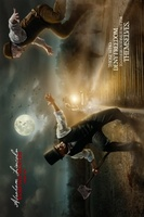 Abraham Lincoln: Vampire Hunter movie poster (2011) picture MOV_7e0e0154