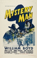 Mystery Man movie poster (1944) picture MOV_7e0e5bb6