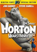 Horton Hears a Who! movie poster (2008) picture MOV_7e103606
