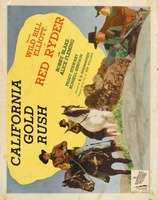 California Gold Rush movie poster (1946) picture MOV_7e1367f8