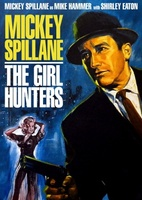 The Girl Hunters movie poster (1963) picture MOV_7e14f20d