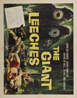 Attack of the Giant Leeches movie poster (1959) picture MOV_7e19ac97
