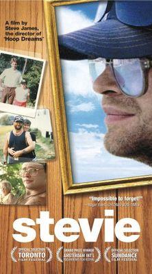 Stevie movie poster (2002) poster MOV_7e1b63ae
