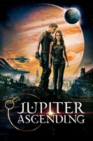 Jupiter Ascending movie poster (2014) picture MOV_7e1cd2b5