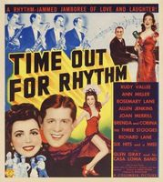 Time Out for Rhythm movie poster (1941) picture MOV_7e1e56dc