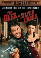 The Duel at Silver Creek movie poster (1952) picture MOV_7e1f8f85