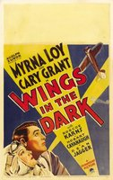 Wings in the Dark movie poster (1935) picture MOV_7e23c6e6