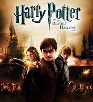 Harry Potter and the Deathly Hallows: Part II movie poster (2011) picture MOV_7e26eb71