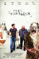 For No Good Reason movie poster (2012) picture MOV_7e29501b