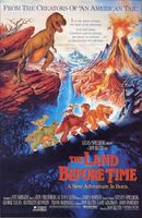 The Land Before Time movie poster (1988) picture MOV_7e2d8bee