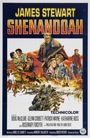 Shenandoah movie poster (1965) picture MOV_7e2edd00