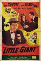 Little Giant movie poster (1946) picture MOV_7e2f8513