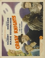Crazy Knights movie poster (1944) picture MOV_7e3304bf