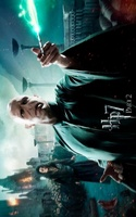 Harry Potter and the Deathly Hallows: Part II movie poster (2011) picture MOV_7e33cf0d