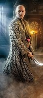 Prince of Persia: The Sands of Time movie poster (2010) picture MOV_7e3418c7